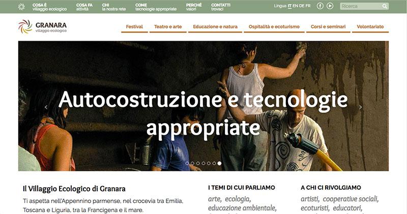 granara_sito_web